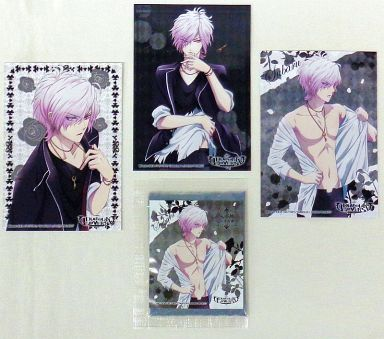 Bath additive - DIABOLIK LOVERS / Sakamaki Subaru