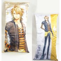 Cushion - AMNESIA / Touma
