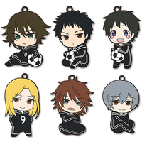 (Full Set) Rubber Strap - DAYS