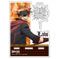 Smartphone Stand - D.Gray-man / Lavi