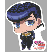 Stickers - Jojo Part 4: Diamond Is Unbreakable / Crazy Diamond & Jyosuke