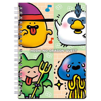 Notebook - Dragon Quest
