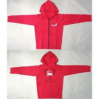 Hoodie - Evangelion / Asuka Langley Size-L