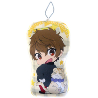 Cushion Strap - High Speed! / Kirishima Natsuya