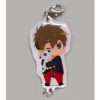 Charm Collection - High Speed! / Tachibana Makoto