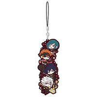 Rubber Strap - D.Gray-man