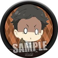 Badge - Joker Game / Jitsui