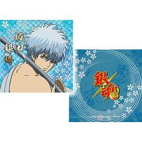 Cushion - Gintama / Sakata Gintoki