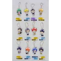 (Full Set) Stand Key Chain - Yowamushi Pedal