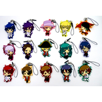 (Full Set) Earphone Jack Accessory - Star-Mu (High School Star Musical)
