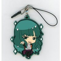 Earphone Jack Accessory - Star-Mu (High School Star Musical) / Yuzuriha Christian Lion (Star-Mu)