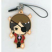 Earphone Jack Accessory - Star-Mu (High School Star Musical) / Sawatari Eigo (Star-Mu)
