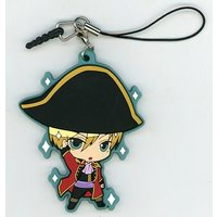 Earphone Jack Accessory - Star-Mu (High School Star Musical) / Tatsumi Rui (Star-Mu)
