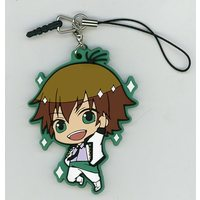 Earphone Jack Accessory - Star-Mu (High School Star Musical) / Hoshitani Yuta (Star-Mu)