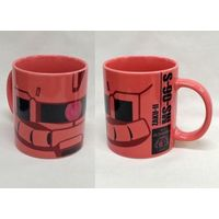Mug - Gundam series / Char Aznable