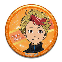 Trading Badge - Yuri!!! on Ice / Minami Kenjirou