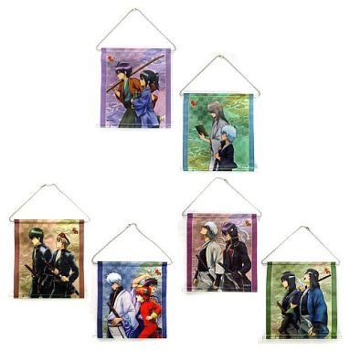 (Full Set) Tapestry - Gintama