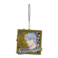 Rubber Strap - D.Gray-man / Howard Link