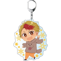 Big Key Chain - Yuri!!! on Ice / Minami Kenjirou