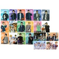 (Full Set) Portrait - Kuroko's Basketball