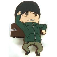 Earphone Cable Holder - Charm Collection - Durarara!! / Kyohei Kadota