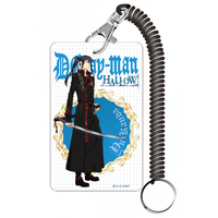 Commuter pass case - D.Gray-man / Kanda Yuu