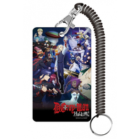 Commuter pass case - D.Gray-man