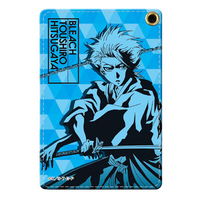 Commuter pass case - Bleach / Hitsugaya Toushirou