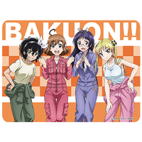 Stickers - Bakuon!!