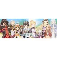 Poster - Tales of Xillia