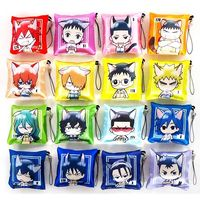 (Full Set) Cushion Key Chain - Yowamushi Pedal