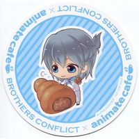 Coaster - BROTHERS CONFLICT / Juli