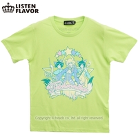 T-shirts - SHOW BY ROCK!! / Trichronika Size-M