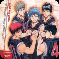 Coaster - Kuroko's Basketball / Seirin High School