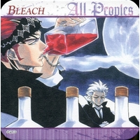Coaster - Bleach / Abarai Renji
