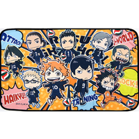 Multi-Cross - Haikyuu!! / Karasuno High School