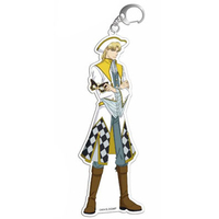 Acrylic Key Chain - D.Gray-man / Howard Link