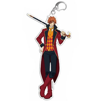 Acrylic Key Chain - D.Gray-man / Lavi