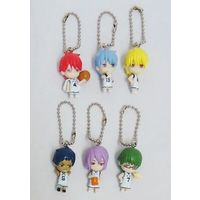 (Full Set) Key Chain - Kuroko's Basketball