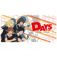 Ticket case - DAYS