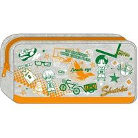 Pen case - Kuroko's Basketball / Shutoku High School
