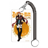 Commuter pass case - D.Gray-man / Lavi