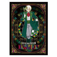 Poster - D.Gray-man / Allen Walker