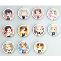 (Full Set) Badge - Hetalia