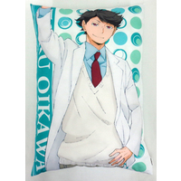Cushion - Haikyuu!! / Karasuno High School & Oikawa