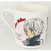 Mug - D.Gray-man / Allen Walker
