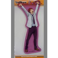 Acrylic Key Chain - Haikyuu!! / Tendou Satori