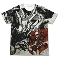 T-shirts - IRON-BLOODED ORPHANS / Gundam Barbatos Size-L