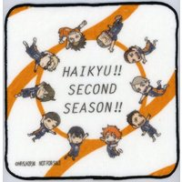 Handkerchief - Haikyuu!! / Karasuno High School