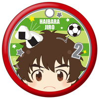 Mirror - DAYS / Haibara Jirou